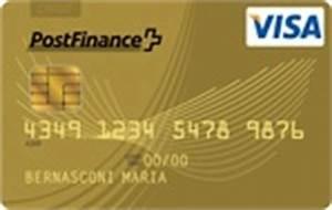 Effektiver Jahreszins Kreditkarte : postfinance visa gold card ~ Orissabook.com Haus und Dekorationen