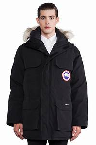 Canada Goose Expedition Old Model