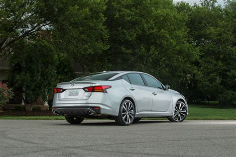 Nissan Picture by Nissan Reveals Details About New Altima Model