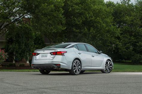 Nissan reveals details about new Altima model