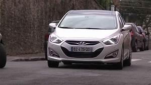 Hyundai I40 Pack Premium : essai hyundai i40 1 7 crdi 136 pack premium limited 2012 youtube ~ Medecine-chirurgie-esthetiques.com Avis de Voitures