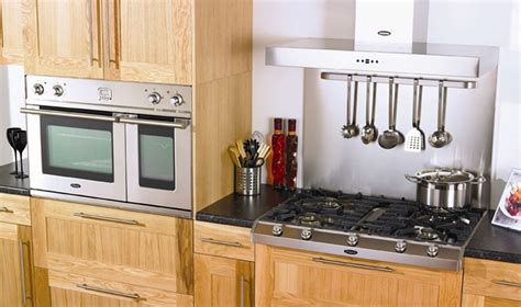 Small Kitchen Design Ideas Pictures - ovens and hobs guide homebuilding renovating