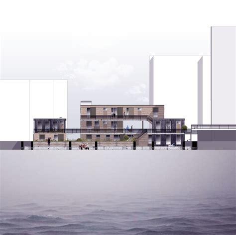 Wohnen Auf Dem Wasser by Ist Modulares Wohnen Auf Dem Wasser In Zukunft M 246 Glich