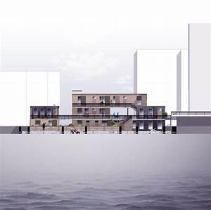 Wohnen Auf Dem Hausboot : aquatecture generationen bergreifendes wohnen auf dem wasser hausboot ~ Markanthonyermac.com Haus und Dekorationen