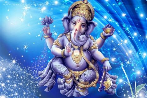 100 lord ganesha hd wallpapers images download 2018