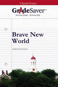 Brave new world brief summary