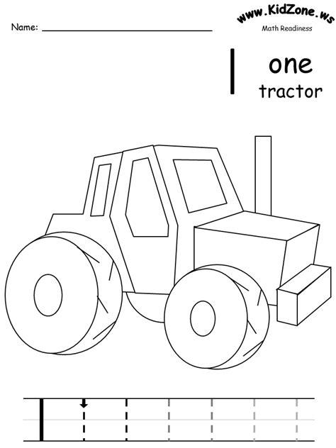 free kindergarten math worksheets homeschool