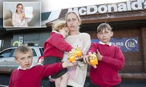 'Minions' McDonald's Happy Meal toy appears to say 'what ...