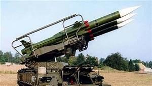 Threat Preemption; Russia Sends Anti-aircraft Defense ...