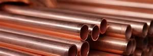 Tuyau En Cuivre : prix du cuivre 2018 au kilo et cours du cuivre la tonne ~ Zukunftsfamilie.com Idées de Décoration