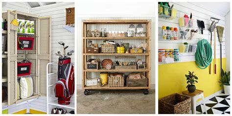 Of The Best Garage Organization Ideas On Pinterest
