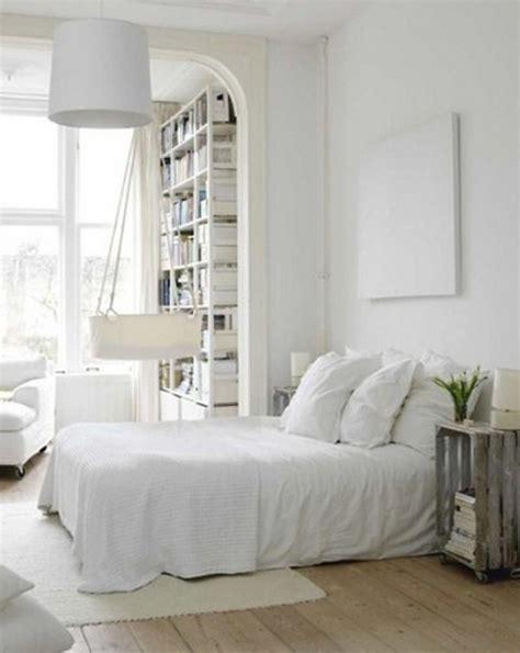 White Bedroom by 48 Impressive Bedroom Design Ideas In White Digsdigs