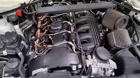 how to change your spark plugs on a bmw 335i 135i e90 e92 e82