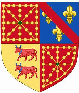 File Arms Of Henry Iv Of France As King Of Navarre  1572