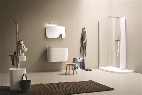 Modern Bathroom Designs From Rexa :  New Solutions For A Contemporary Lifestyle