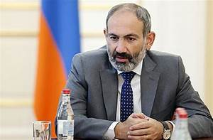 'My initial assessment is wiretapping' – PM Nikol ...