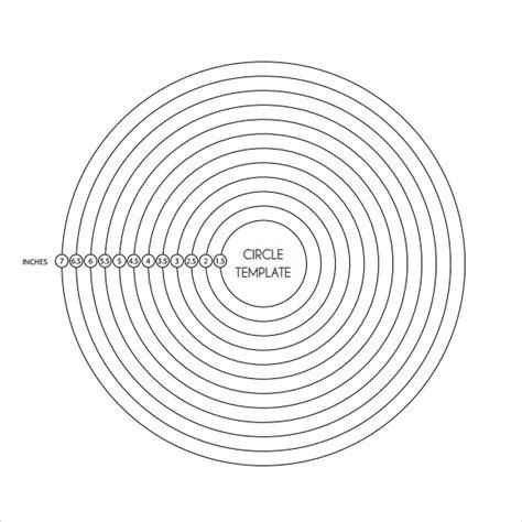 amazing circle templates   psd