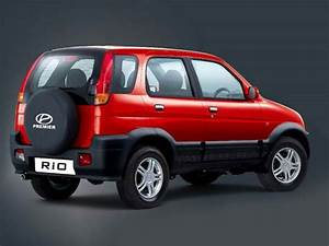 Rio Autos : premier rio small suv car price specifications and review ~ Gottalentnigeria.com Avis de Voitures