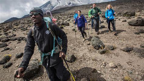 10D Kilimanjaro Trek ~ Lemosho Route | Moshi to Moshi