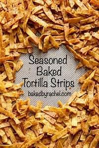 1000+ ideas about Tortilla Chips on Pinterest | Homemade ...