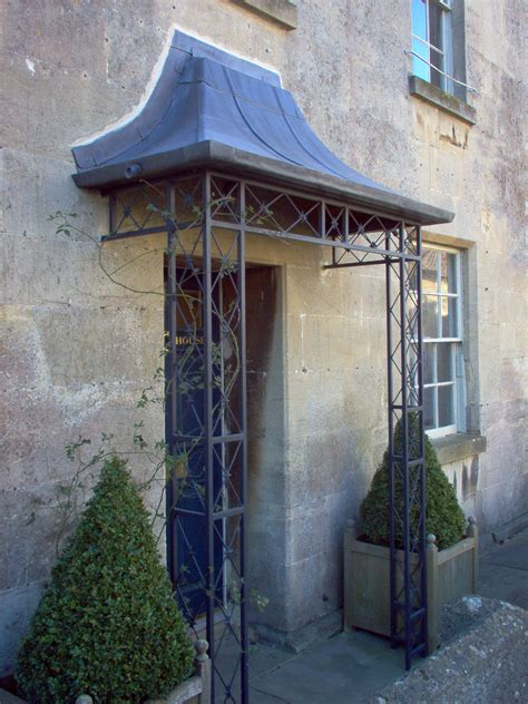 porches canopies ironart  bath