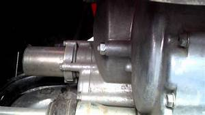 2012 Honda Foreman 500 Engine Noise