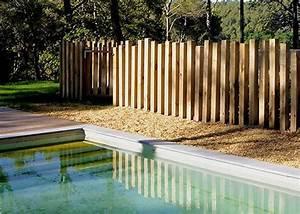 Terrasse Avec Muret : terrasse piscine et spa ~ Premium-room.com Idées de Décoration