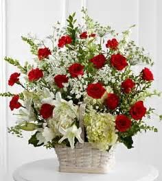 white hydrangea bouquet the ftd in loving memory arrangement