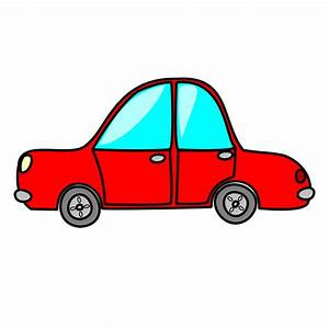 Car Clipart Transparent Background Pencil And In Color