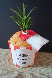 Geschenke Zur Hauseinweihung : kleefalter viel gl ck im neuen heim diy pinterest ~ Lizthompson.info Haus und Dekorationen