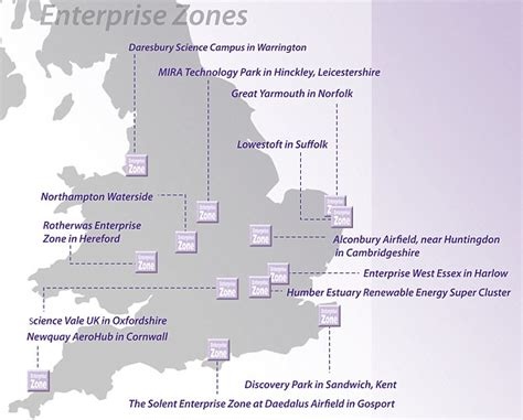 enterprise zones map zone employment kent hub harlow industries jobs tech hi create boost engineering alconbury biotechnology pharmaceuticals covering well