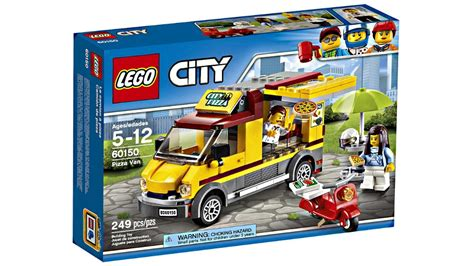 Lego Set by Lego City 2017 Sets Pictures
