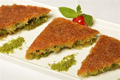 The Most Delicious Turkish Food