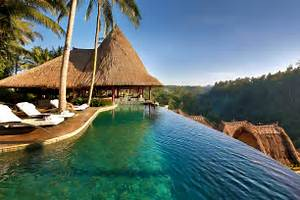 Viceroy Bali, Indonesia - - Amazing Places - Travel Destinations