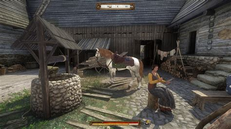 kingdom horse come deliverance