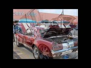 Fathers Day Classic Car Show - YouTube