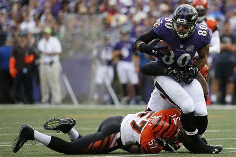 ravens  steelers monday injury report baltimore beatdown