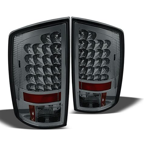 2006 Dodge Ram 1500 Lights by Spyder 2002 2006 Dodge Ram 1500 Lights