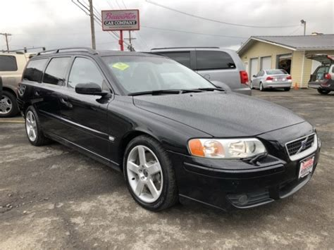 Volvo V70 Wagon For Sale by Volvo V70 R Station Wagon For Sale Used Cars On Buysellsearch