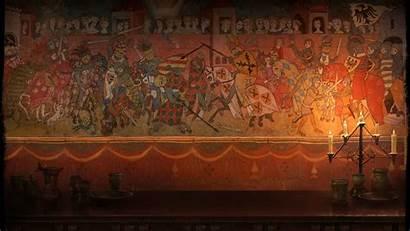 Kingdom Deliverance Come Rattay Tapestry