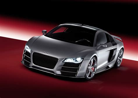 Audi R8 Tdi by Audi R8 V12 Tdi Concept Car News