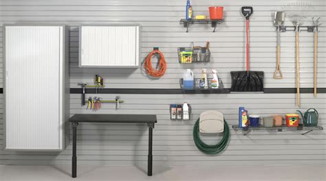 Garage Organization St Louis by Wall Organization Cabinetry Chic Lumber Co Design