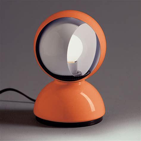 eclisse table lamp artemide
