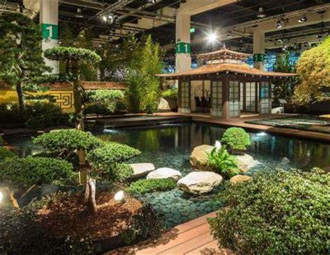 Bäume Für Japanischen Garten by Japanischer Garten Garten Ch
