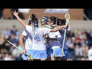 UNC Women's Lacrosse: Balanced Attack Downs Albany, 20-9 ...