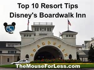 Walt Disney World Boardwalk Inn