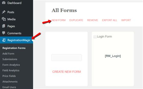 How To Customize The Wordpress Register Form Style