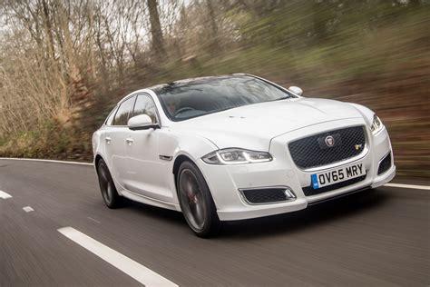 jaguar xjr  review auto express