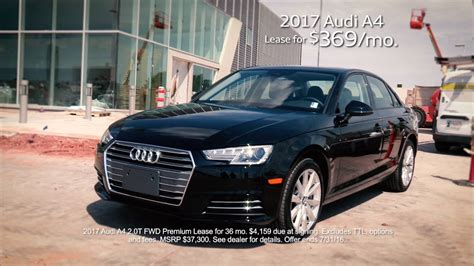 bob moore audi july  commercial  youtube
