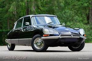 Alte Autos Günstig Kaufen : 1973 citroen ds 23 pallas semi automatic classic ~ Jslefanu.com Haus und Dekorationen
